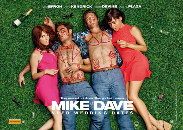 mike and daveee